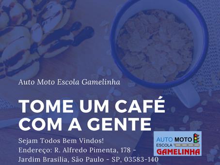 Venha conhecer a melhor auto escola de São Paulo!