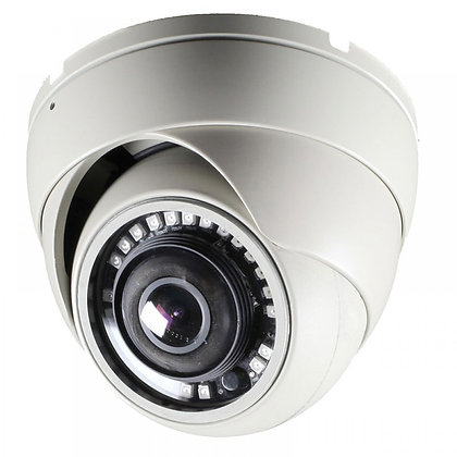 RD MET 2.4MP AHD Night vision Dome Camera ECO Series /2 Year Warranty