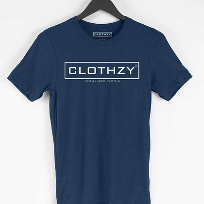 CLOTHZY From Inked Cloths Front Print