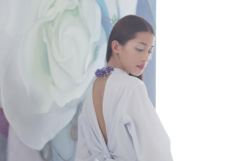 Christian Dior x  Numero TOKYO 42014