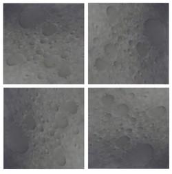 四つの透明な小径