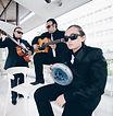 Fuego Ritano the Gipsy Way, est un groupe de musicien issu de la communauté Gitane de Montpellier vivant en Nelle Calédonie
