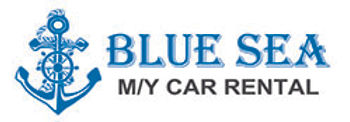 blu sea csr.Cefalonia