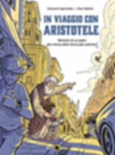 In viaggio con Aristotele