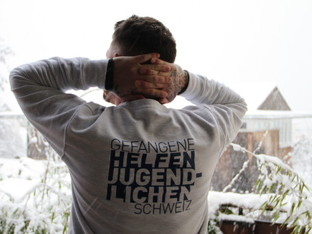 Unsere neuen «GhJ»-Sweatshirts