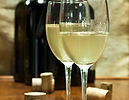 Wine bottles -dreamstimemaximum_17111326