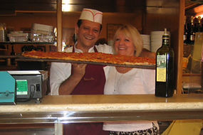 Cook's tour Rome