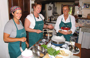 Tuscan cooking school.JPG