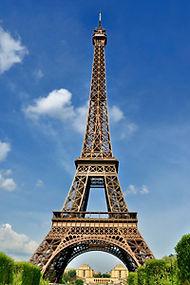 Eiffle Tower Paris cooking tour