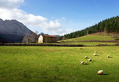 Basque farm house-cycling.jpg