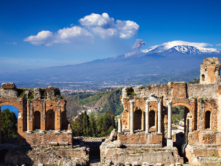 Five Essential Reasons to visit Sicily in 2019