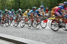 Tour de France -dreamstimelarge_5555115.