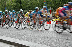 Tour de France -dreamstimelarge_5555115.