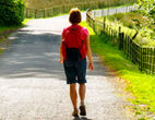 Cotswolds walker-dreamstime.jpg