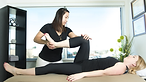 Fascial stretch therapy 2