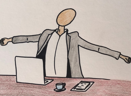 Improving Your Work Posture