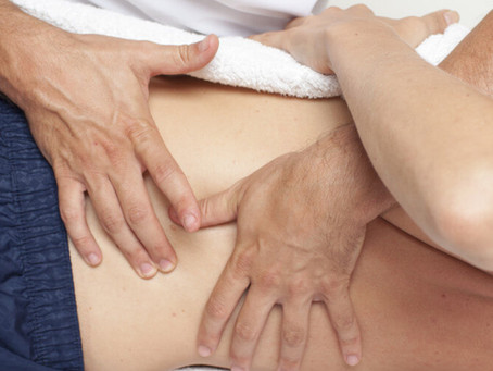 Manual therapy: What is it and how can it help you?