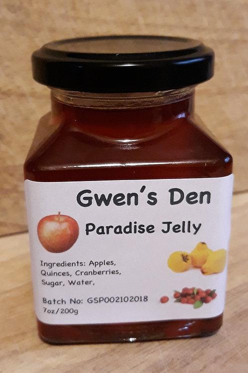 Paradise Jelly