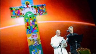 Pope Visits Sweden to Commemorate the 500th Anniversary of the Protestant Reformation