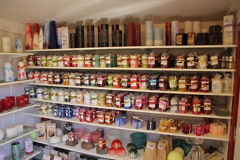 Gallery Töfraljósa