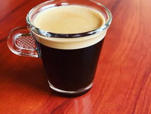Kaffi er nauðsyn :)