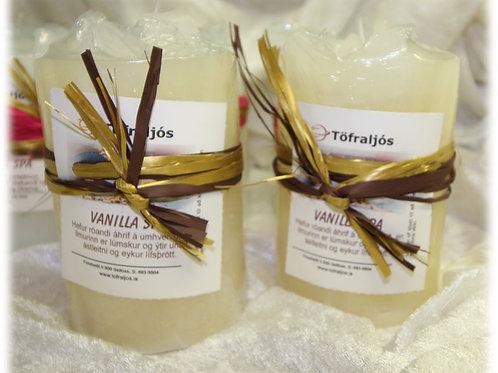Vanilla - Spa