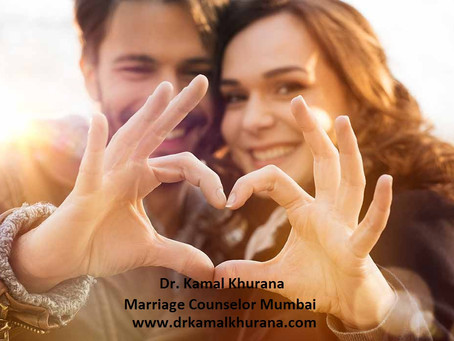 When to Go to Marriage Counseling?