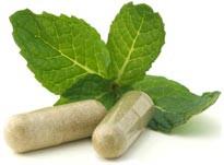 Natural Vitamins