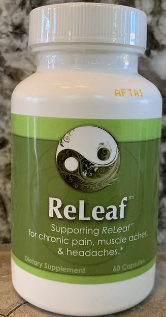 ReLeaf® Pain Reliever