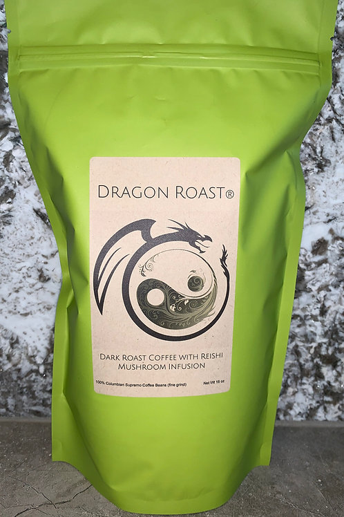 Dragon Roast® Coffee