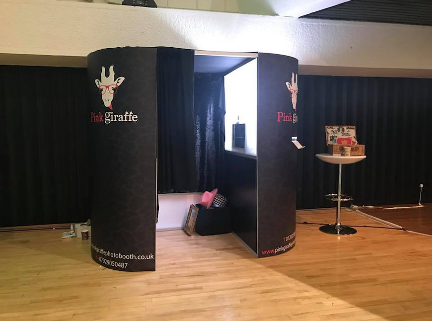 Phto Booth hire Somerset