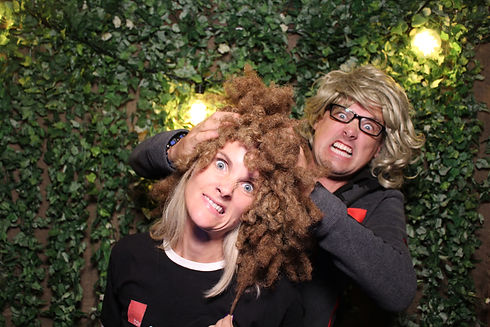 Somerset photo booth hire