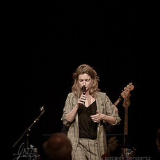 Marit van der Lei Nextet @ Schouwburg Cuijk Jazznjazz