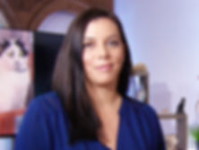 Jessica Serra chercheur en éthologie, la vie secrète des chats, TF1