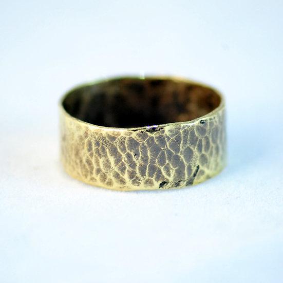 50 Cal. Brass Ring