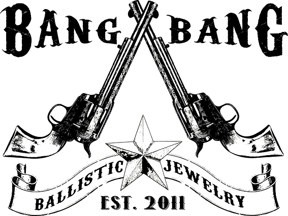 Bang Bang Ballistic Jewelry