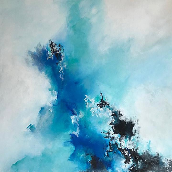 Blue Elixir E.1