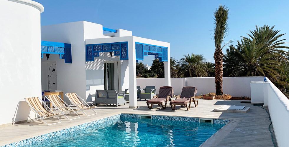 Villa 107 m2 en vente à Djerba