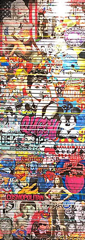 USA Queen Hepburn
