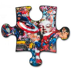 Comics pop