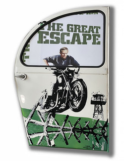 Old great escape