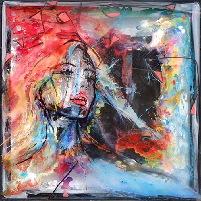 L'esprit aux mille couleurs