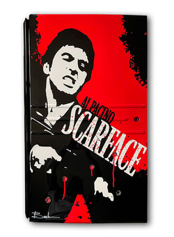 Scarface red