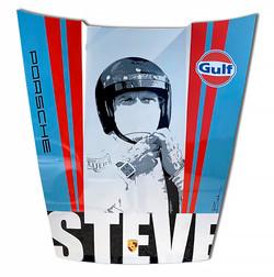 Steve Tag Heuer