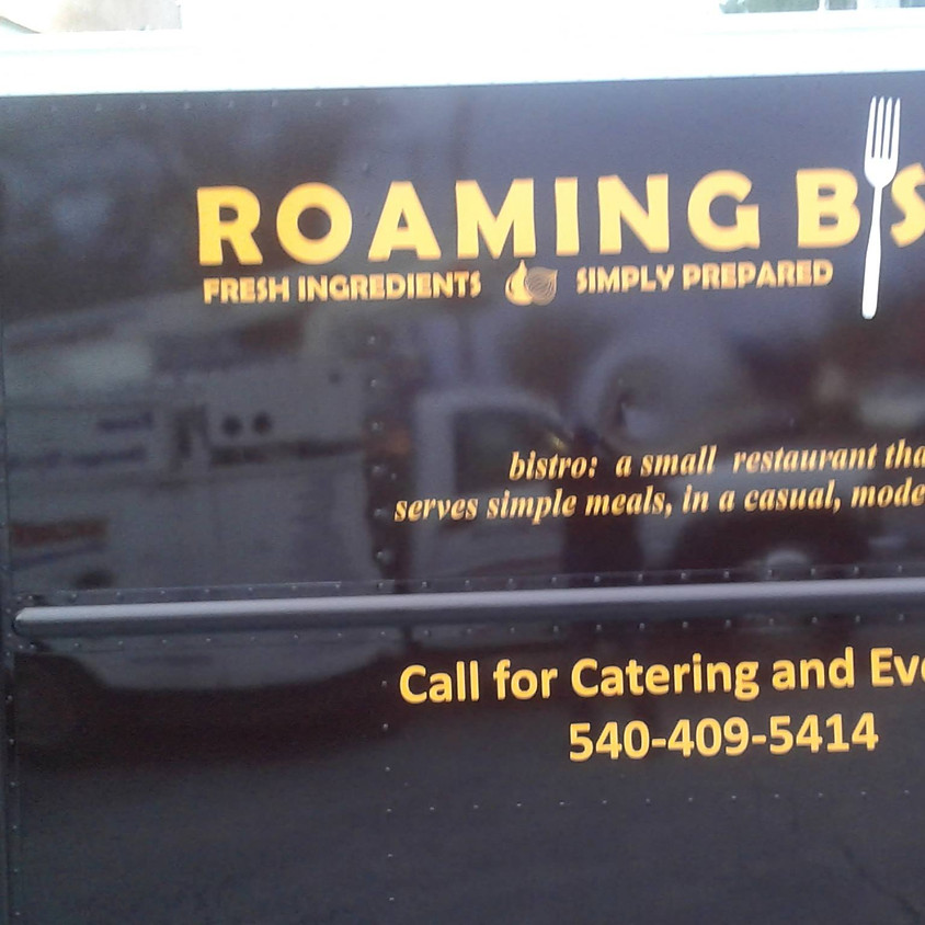 Roaming Bistro Food Truck