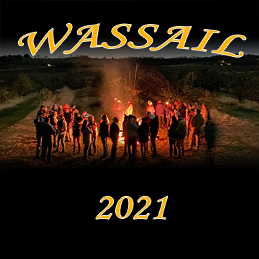 Wassail 2021