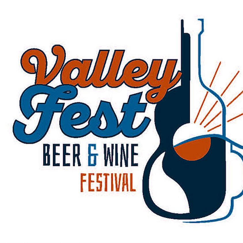 ValleyFest Beer and Wine Festival