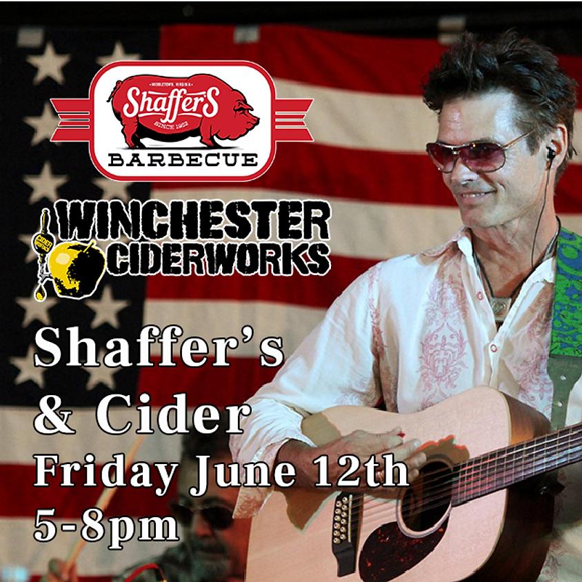 MSV Virtual Concert - Shaffer's BBQ