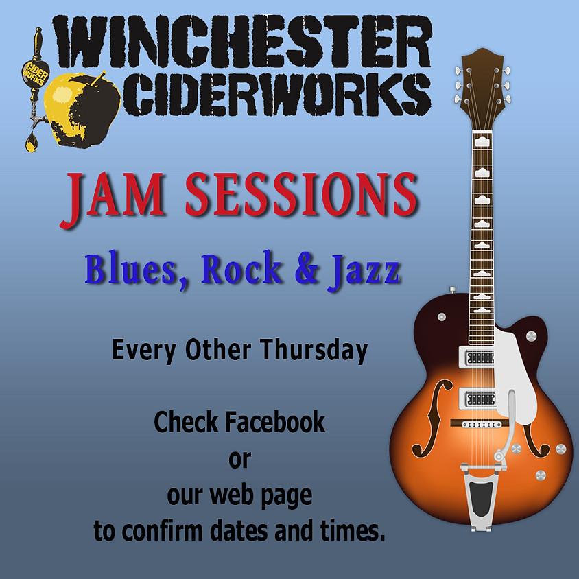Thursday Night Jam Sessions