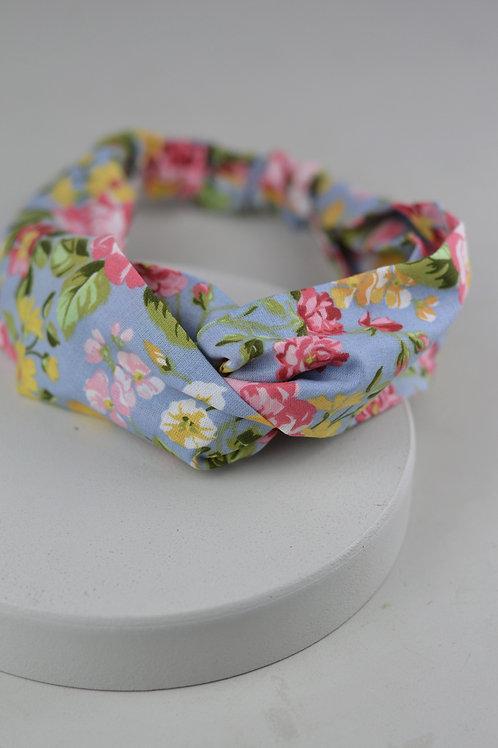 Turbante Floral
